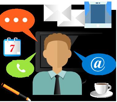 精准营销平台对接多样化的渠道,可使用线下渠道(短信、外呼等)和线上渠道(内部宽带公司渠道和外部APP和网站渠道),直接触达目标用户,提高营销转化率